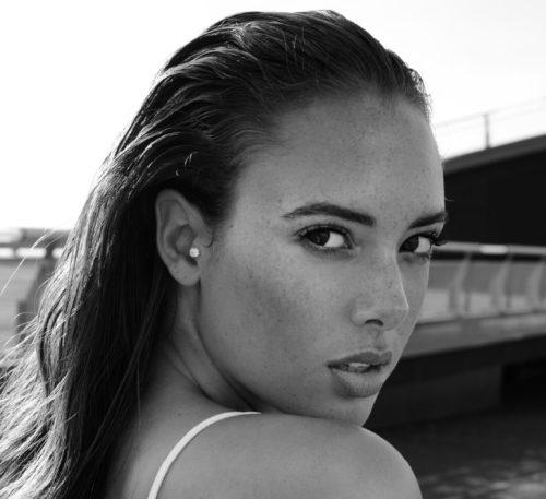 zoey ivory - miss nederland 2016