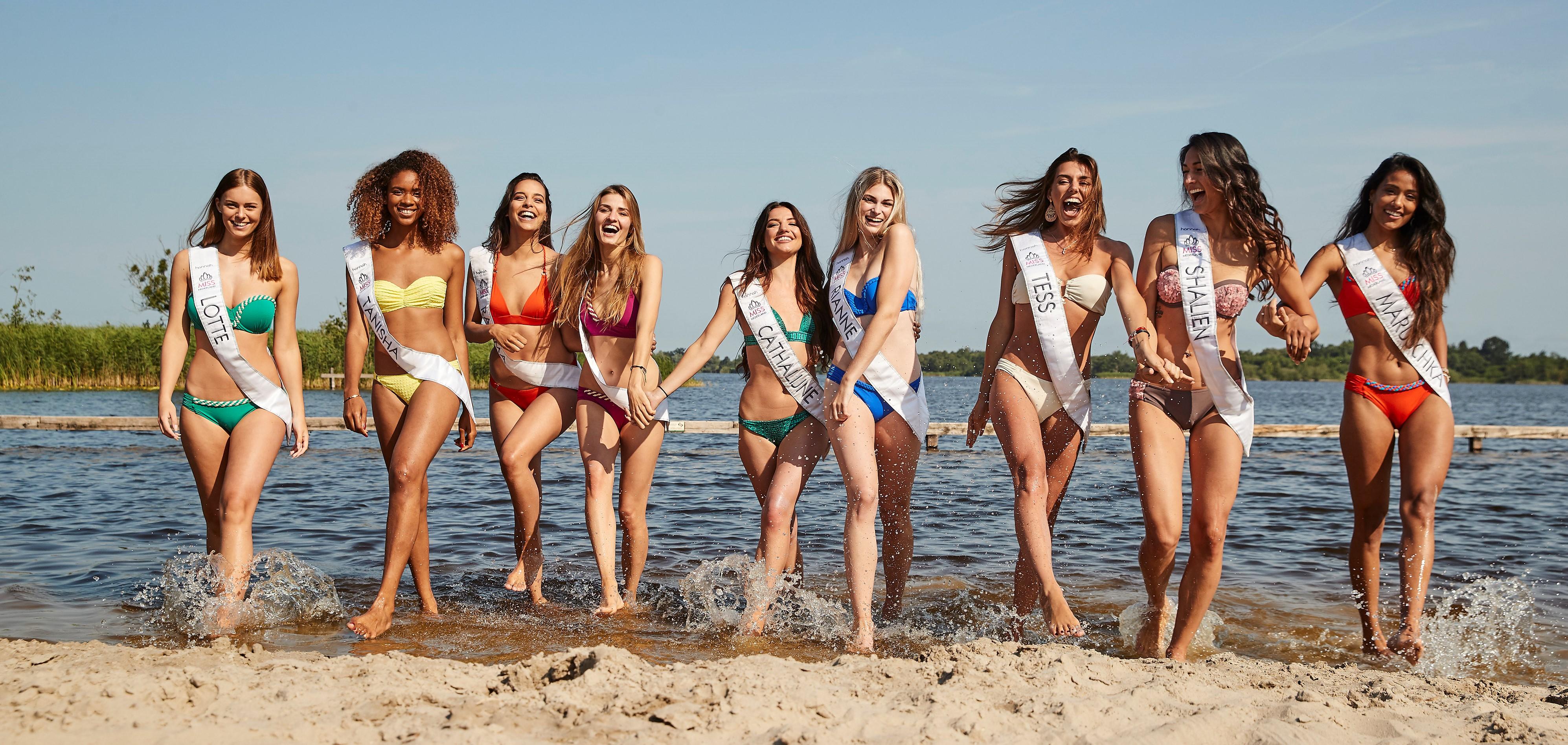 De Telegraaf_Miss |Nederland